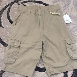 Other - Khaki shorts! Boys
